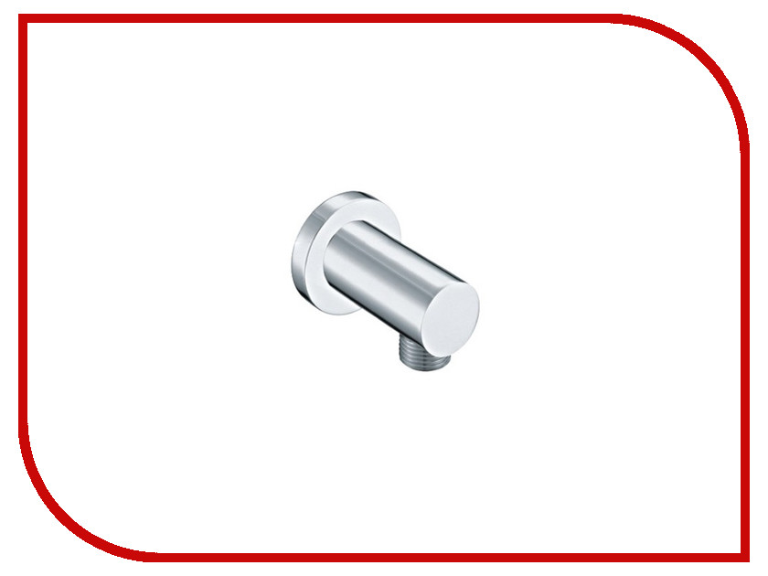 цены Подключение шланга WasserKraft A021 Brass 9060912