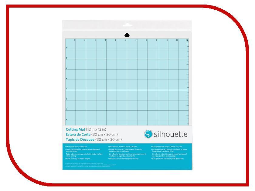 Керриер Silhouette для Cameo 32.4x34.3 Cut-Mat-12-3t оправа для очков silhouette 4226 6057