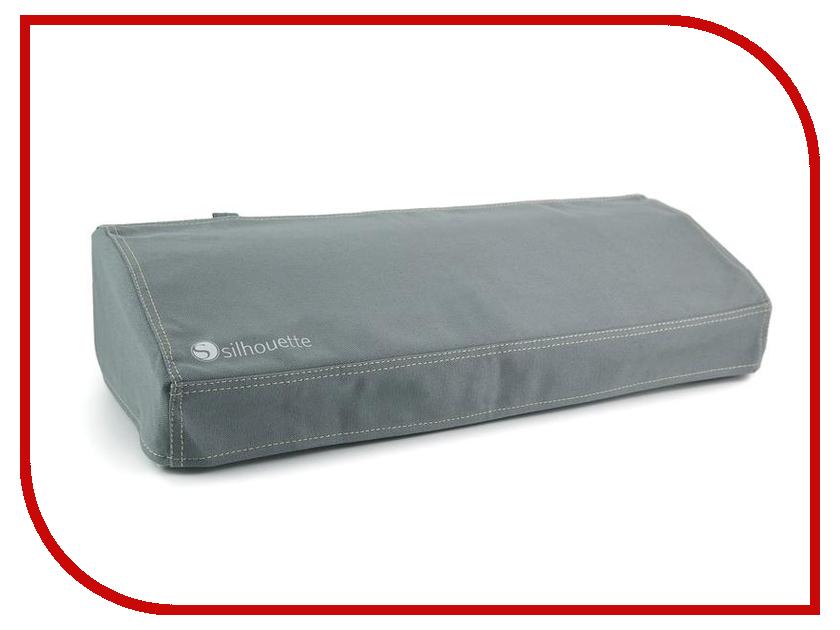 Чехол Silhouette для Cameo 3 Grey COVER-CAM3-GRY оправа для очков silhouette 4226 6057