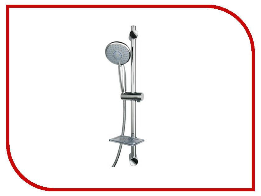 Душевая стойка WasserKRAFT A004 9060832 стоимость