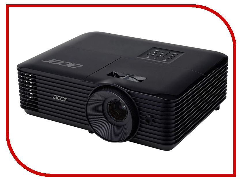 Проектор Acer X128H проектор acer s1283hne mr jk111 001