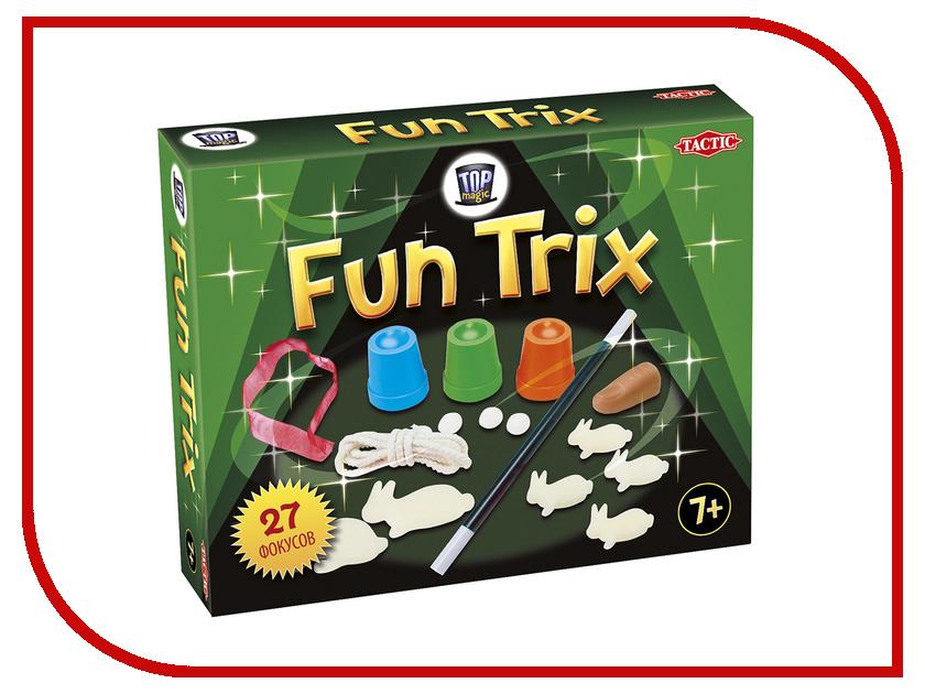 Tactic Набор фокусов Fun Trix 54808