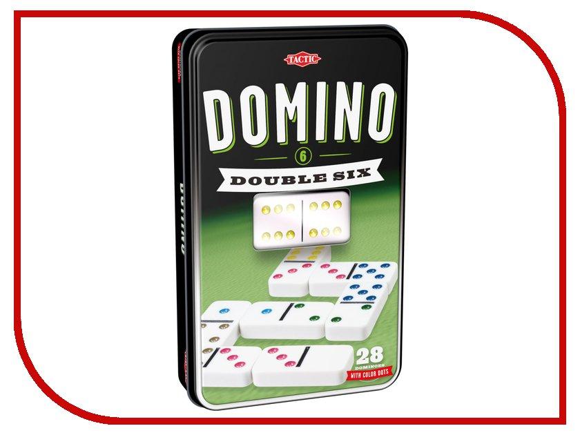 Настольная игра Tactic Домино 53913