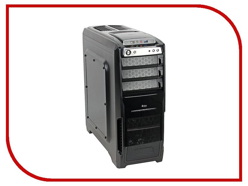 Корпус SunPro Ray ATX без БП 0377970