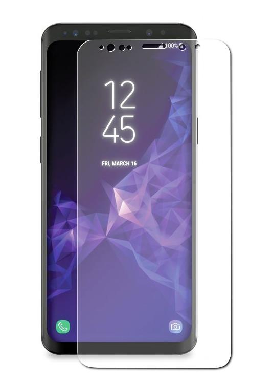 Аксессуар Защитное стекло Onext для Samsung Galaxy S9 3D Transparent 41590