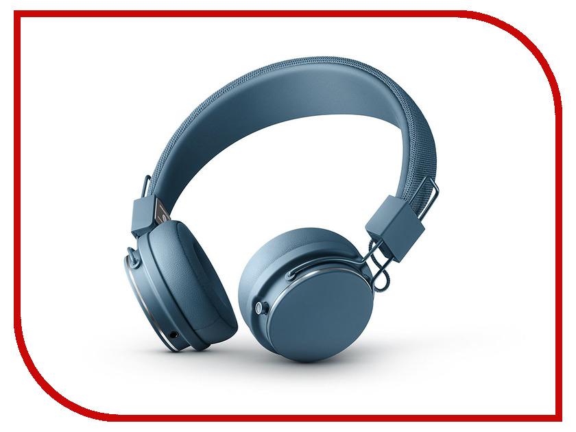 Urbanears Plattan 2 Bluetooth Indigo наушники urbanears plattan 2 голубой с микрофоном