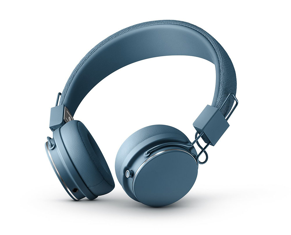 все цены на Urbanears Plattan 2 Bluetooth Indigo онлайн