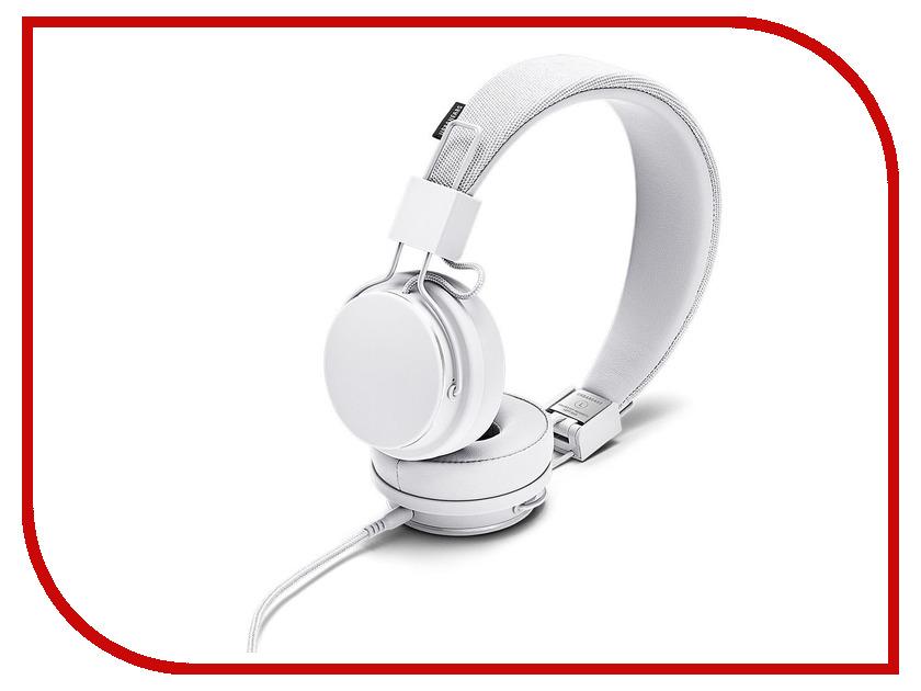 наушники, наушники с микрофоном и гарнитуры Plattan II BT  Urbanears Plattan 2 BT True White