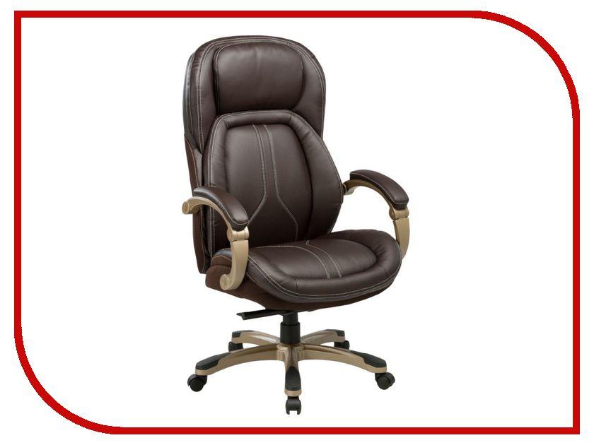 Компьютерные кресла T-9919  Компьютерное кресло Бюрократ T-9919 Brown