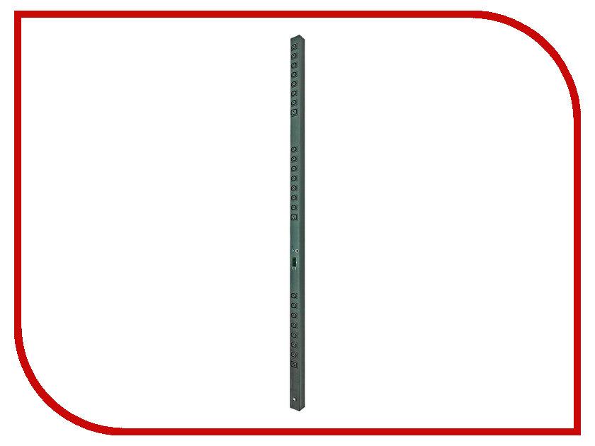 Блок распределения Gembird Energenie EG-PDU-010