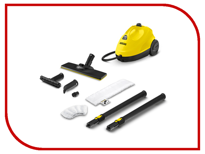 Пароочиститель Karcher SC 2 EasyFix 1.512-050.0 2pcs original