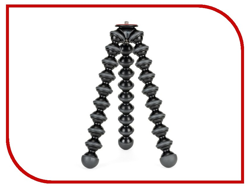 Штатив Joby GorillaPod 1K Stand Hybrid GP2 Black-Grey JB01511-BWW human larynx model advanced anatomical larynx model