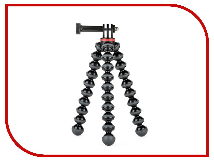 Штатив Joby GorillaPod 500 Action Black-Grey носки befree befree be031fwndk82 page 10