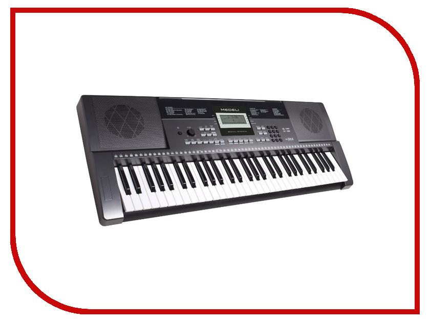 Синтезатор Medeli M311 синтезатор и звуковой модуль medeli a300