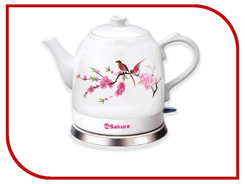 Чайник Sakura SA-2000S утюг sakura sa 3048nr