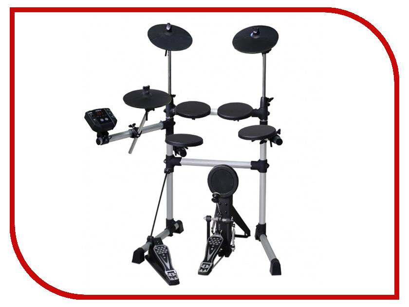 Настольный барабан Medeli DD402D medeli medeli m331