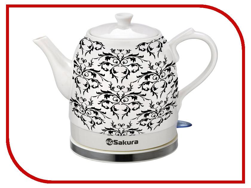 Чайник Sakura SA-2000B чайник sakura sa 2334bl