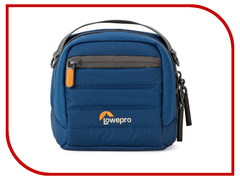Lowepro Tahoe CS 80 Blue 87555