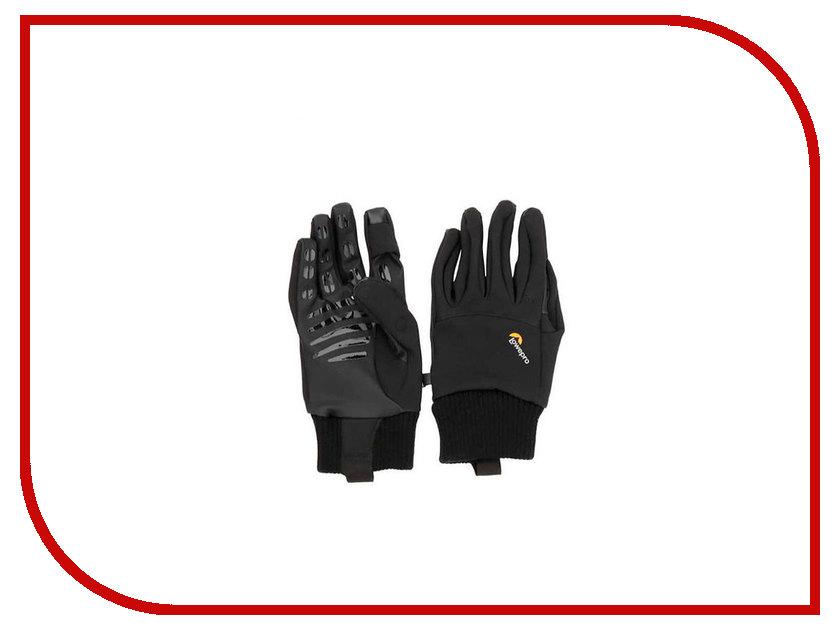 Аксессуар Перчатки Lowepro ProTactic Photo Glove L Black 87862 аксессуар lowepro 5 0 navi dash black