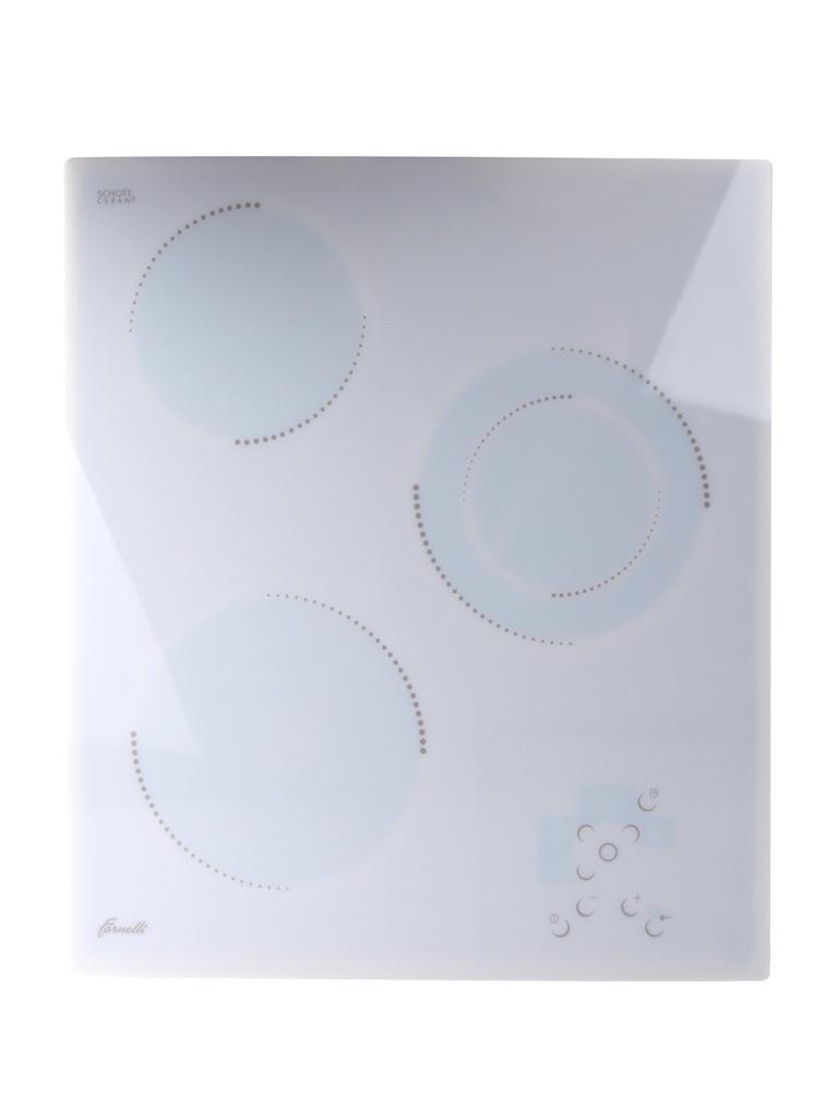 Варочная панель Fornelli PV 4517 Delizia WH White