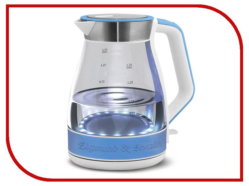 Чайник Zigmund & Shtain KE-821 цена и фото