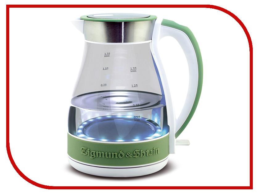 Чайник Zigmund & Shtain KE-822 цена и фото