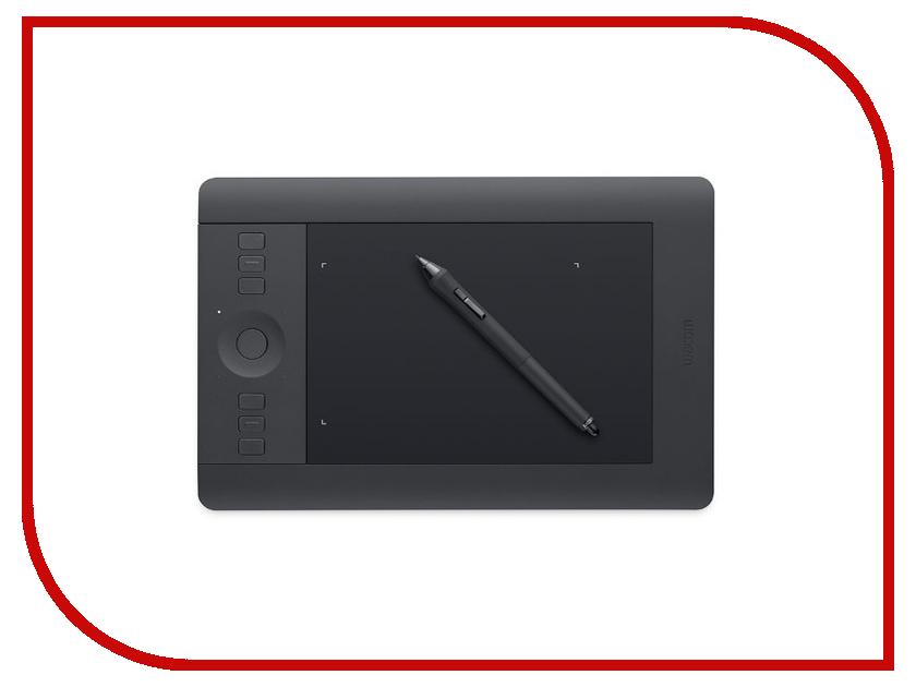 Графический планшет Wacom Intuos Pro S + OEM Corel Painter 2018