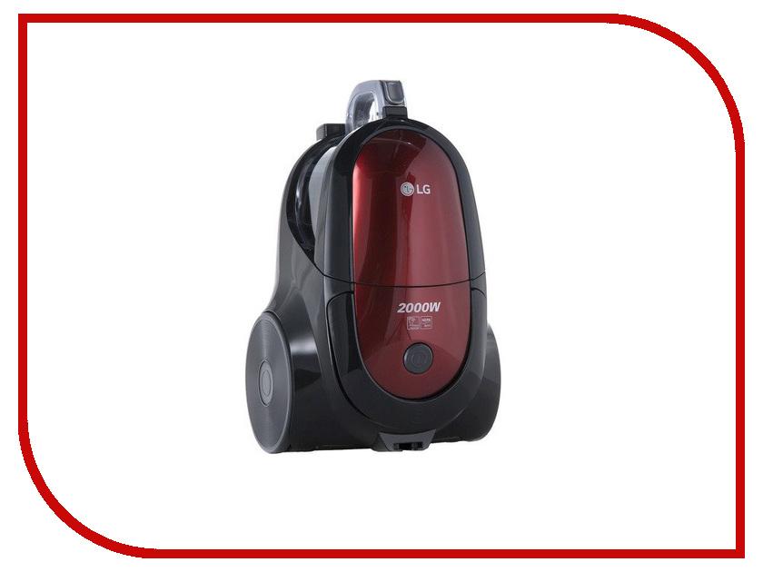 Пылесос LG VC53001ENTC пылесос с контейнером для пыли lg vc53001kntc