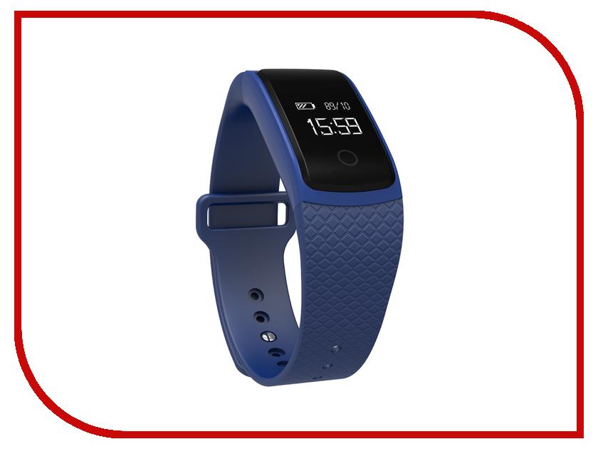 Умный браслет HeyBand A09 Blue