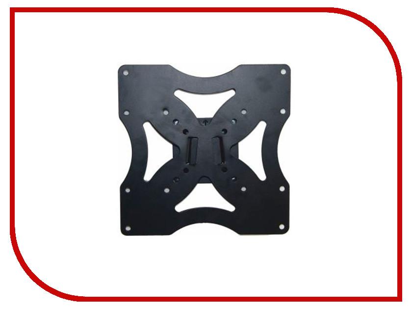 Кронштейн MetalDesign MD-3012 Extraslim (до 50кг) Black