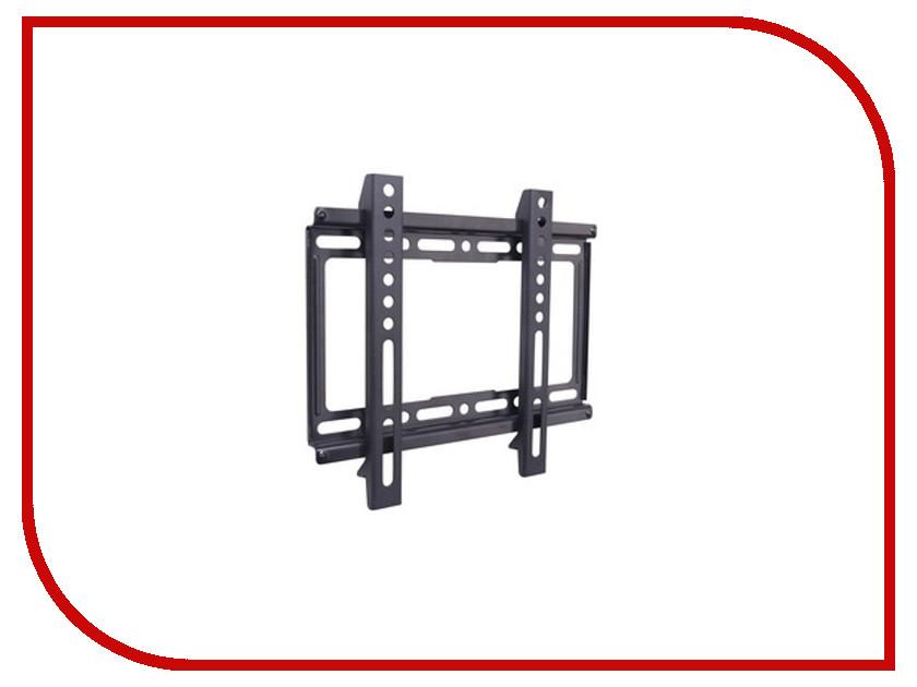 Кронштейн MetalDesign MD-3022 Ultraslim (до 50кг) Black цена 2017