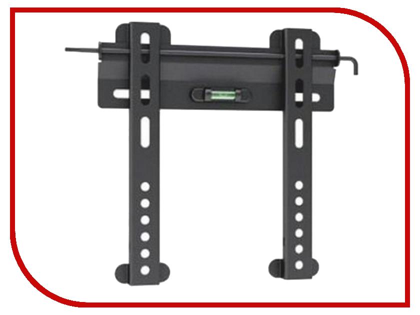Кронштейн MetalDesign MD-3112 Extraslim (до 35кг) Black
