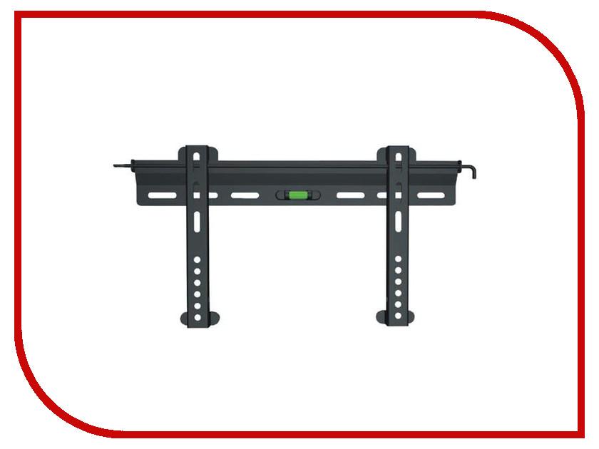 Кронштейн MetalDesign MD-3114 Ultraslim (до 45кг) Black цена