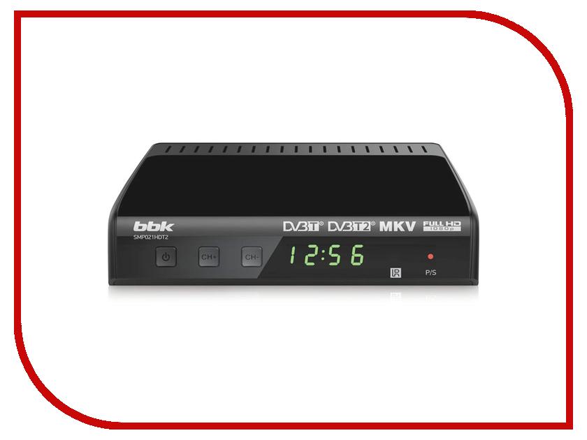 BBK SMP021HDT2 Dark-Grey bbk smp 132 hdt2 dark grey