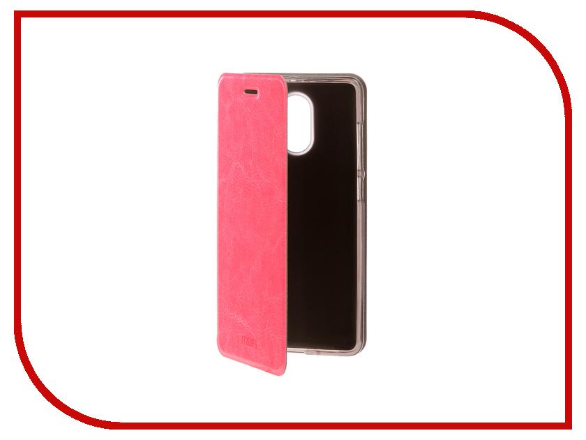 Аксессуар Чехол Xiaomi Redmi 4 Mofi Vintage Pink 15138 free shipping new uxp 600 module