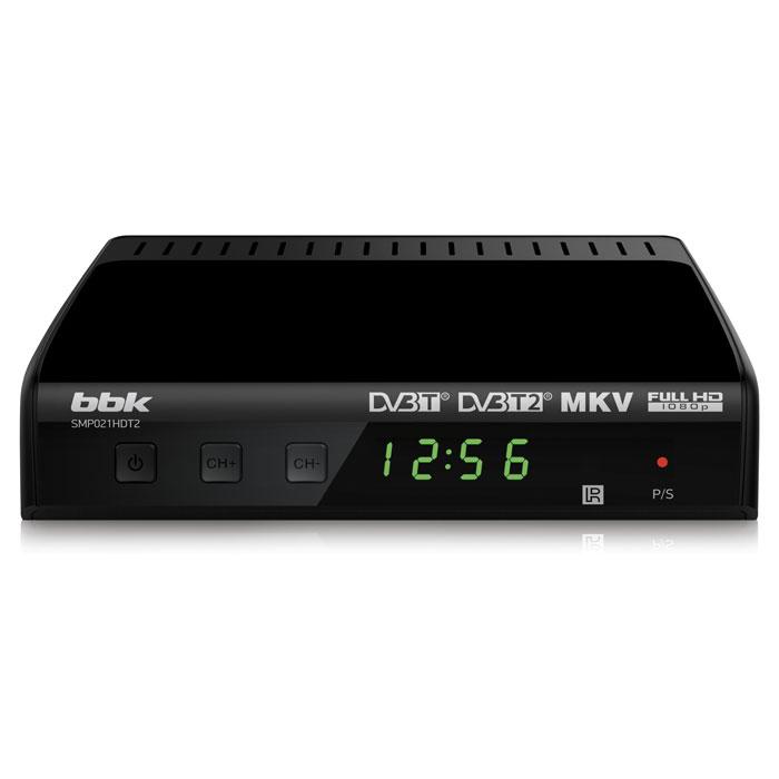 BBK SMP021HDT2 Black