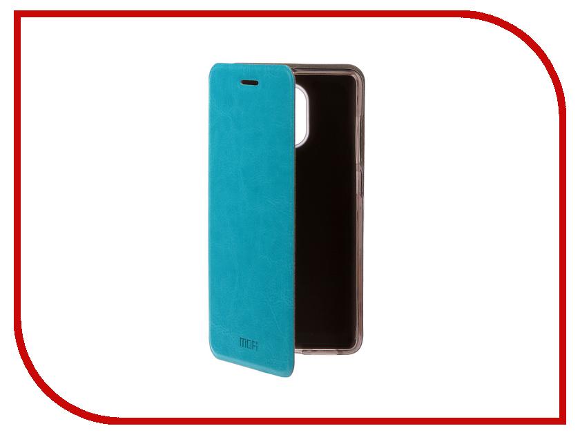 Аксессуар Чехол Xiaomi Redmi 4 Mofi Vintage Light Blue 15139 mofi защитный чехол для xiaomi 6