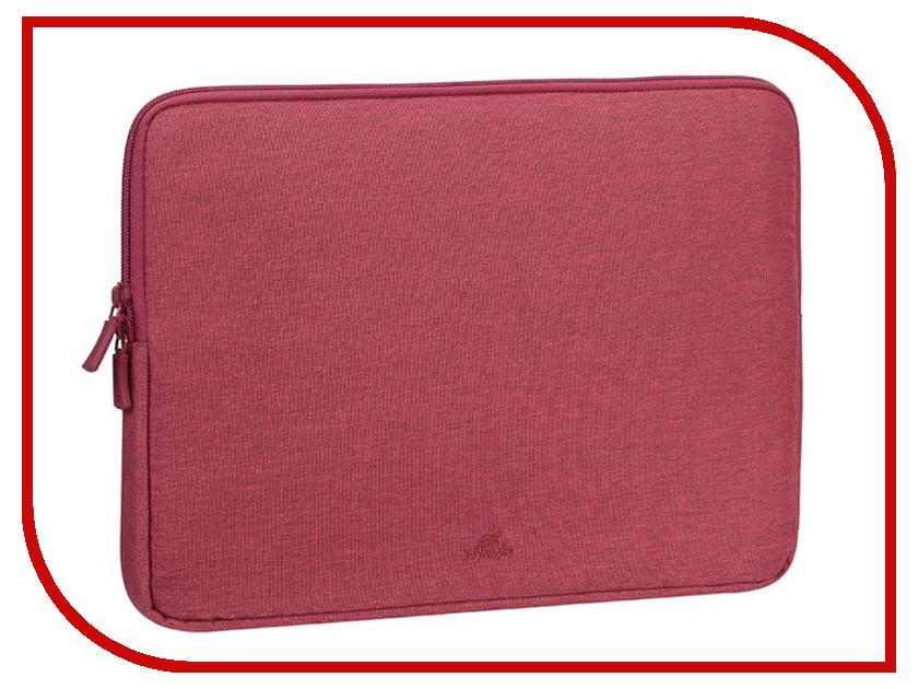Аксессуар Чехол 13.3 RIVACASE 7703 Red