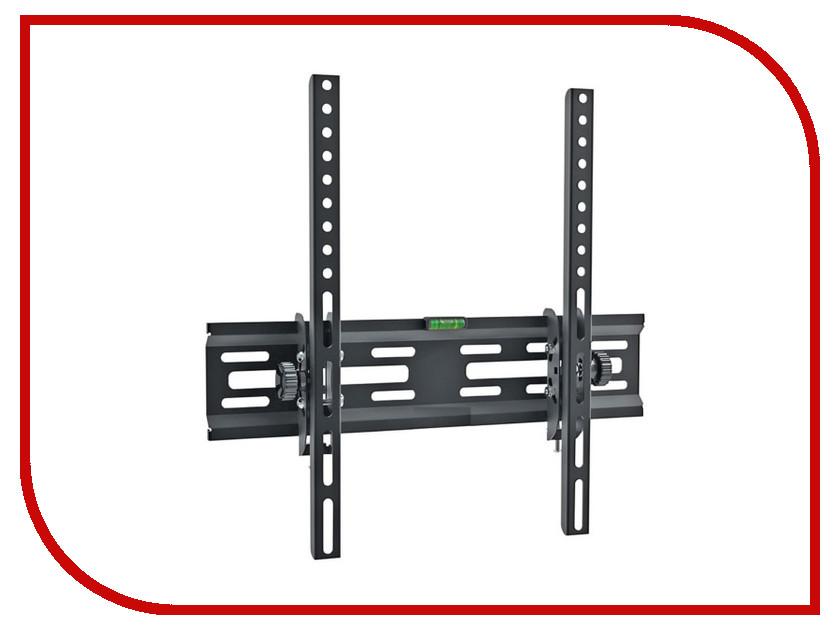Кронштейн MetalDesign MD-3244 Classic (до 50кг) Black цена 2017