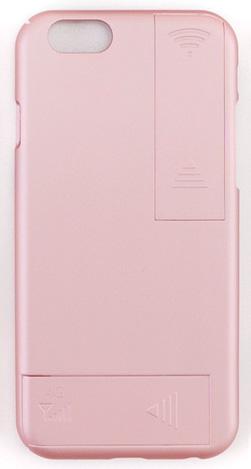 цена на Аксессуар Чехол с антеннами Gmini для APPLE iPhone 6 Plus / 6S Plus Rose Gold GM-AC-IP6PRG