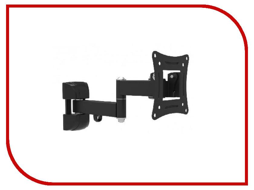 Кронштейн MetalDesign MD-3305 Black metaldesign md 736 02 11