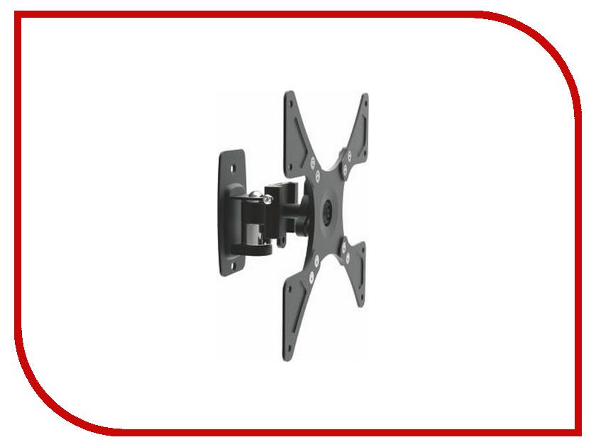 Фото - Кронштейн MetalDesign MD-3340 (до 25кг) Black кронштейн для md 103
