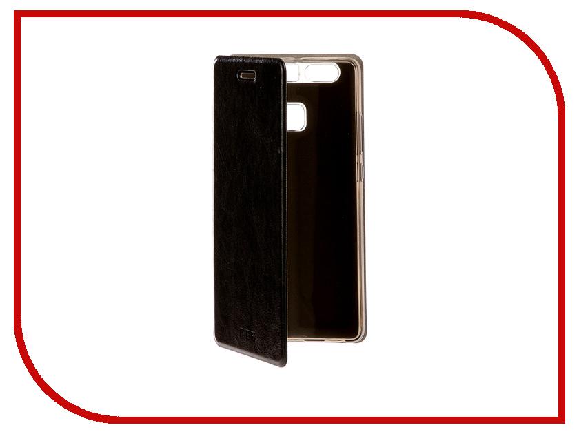 Аксессуар Чехол Huawei P9 Mofi Vintage Black 15052 аксессуар