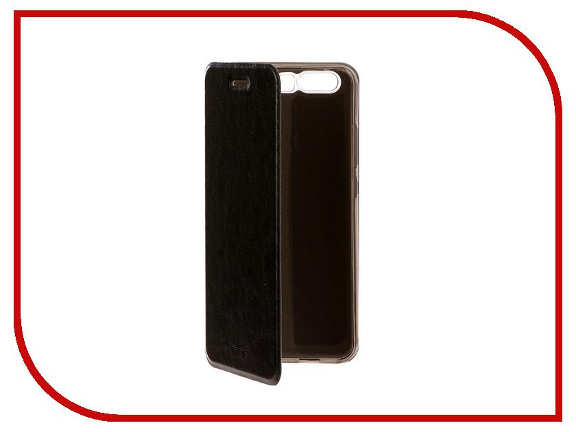 Аксессуар Чехол Huawei P10 Mofi Vintage Black 15048 аксессуар