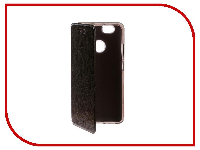 Аксессуар Чехол Huawei Nova Mofi Vintage Black 15045 аксессуар чехол huawei nova zibelino classico black zcl hua nov blk