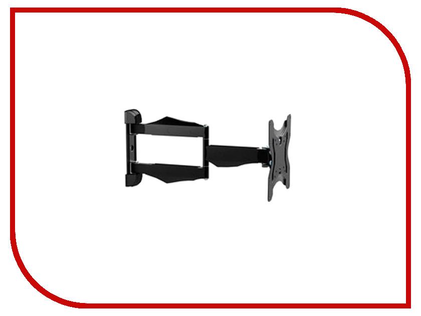 Кронштейн MetalDesign MD-3412 Full Motion (до 35кг) цена 2017
