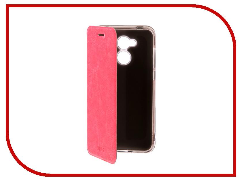 Аксессуар Чехол Huawei Honor 6A Mofi Vintage Pink 15523 аксессуар чехол huawei honor 6a