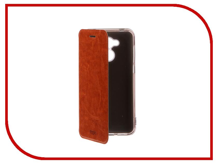 Аксессуар Чехол Huawei Honor 6A Mofi Vintage Brown 15524 аксессуар чехол huawei honor 6a