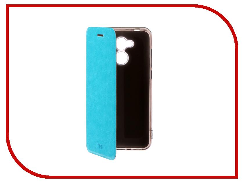 Аксессуар Чехол Huawei Honor 6A Mofi Vintage Light Blue 15522 аксессуар чехол huawei honor 6a