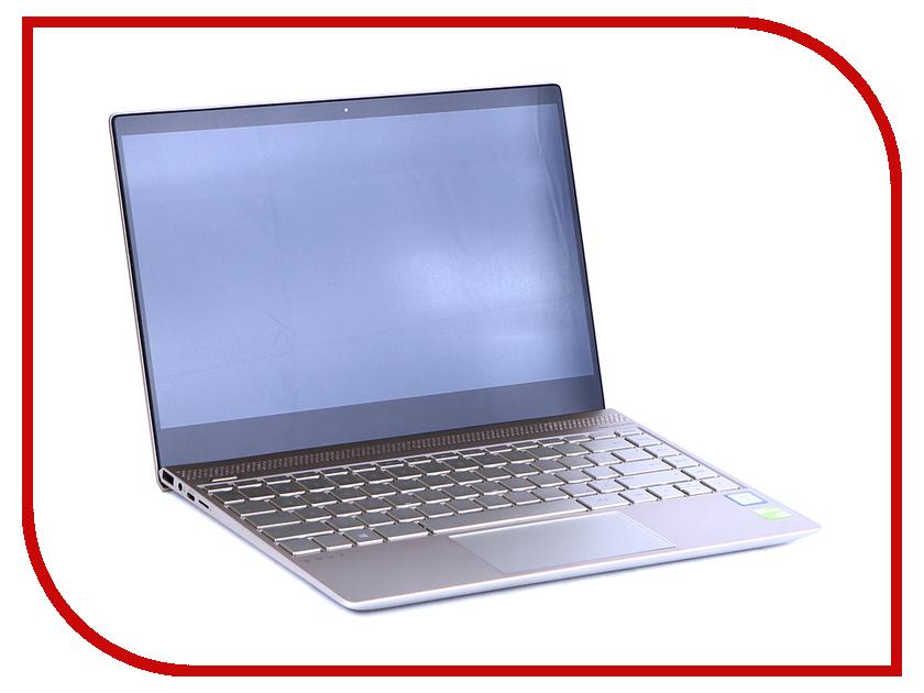 Ноутбук HP Envy 13-ad107ur 2PP96EA (Intel Core i7-8550U 1.8 GHz/8192Mb/360Gb SSD/No ODD/nVidia GeForce MX150 2048Mb/Wi-Fi/Bluetooth/Cam/13.3/1920x1080/Windows 10 64-bit) ноутбук hp pavilion 14 cd0012ur 4hd33ea pale gold intel core i5 8250u 1 6 ghz 8192mb 256gb ssd no odd nvidia geforce mx130 2048mb wi fi cam 14 0 1920x1080 touchscreen windows 10 64 bit